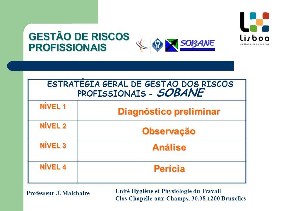 DIAGNÓSTICO PARTICIPATIVO DOS RISCOS DEPARIS Síntese do estudo Deparis Data: 1.