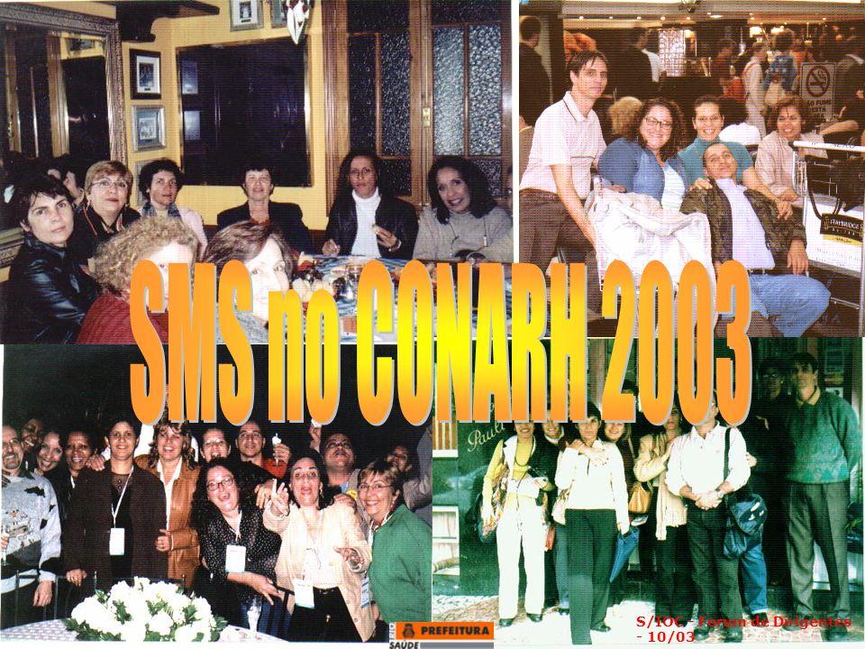 S/IOC - Forum de Dirigentes - 10/03