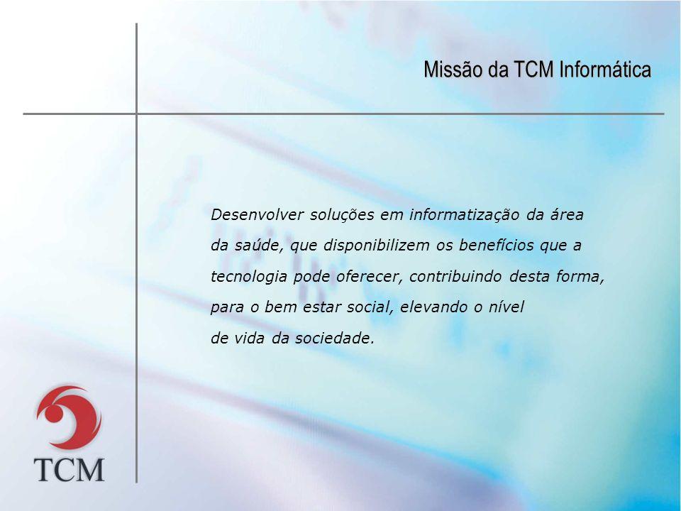 A sede da TCM Informática está localizada em Florianópolis (SC), um dos mais importantes pólos tecnológicos da América Latina.