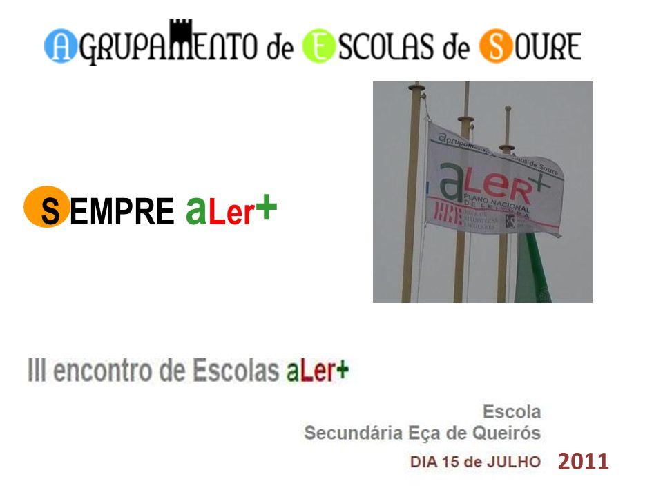 S EMPRE a Ler + 2011