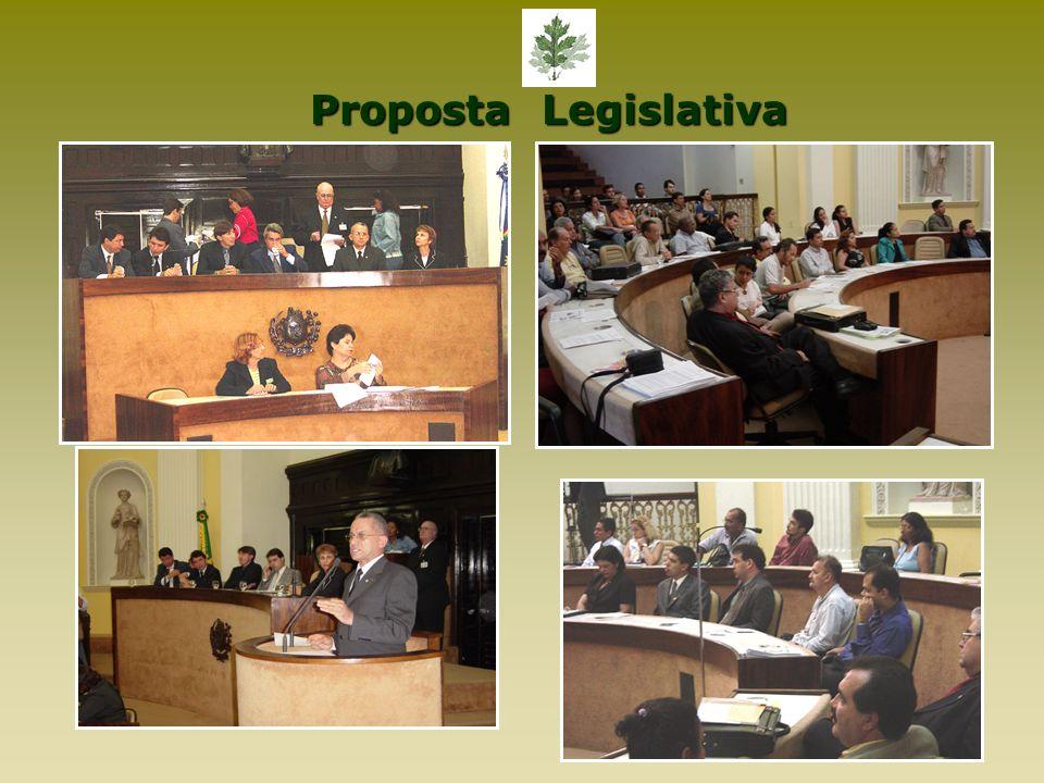 Proposta Legislativa