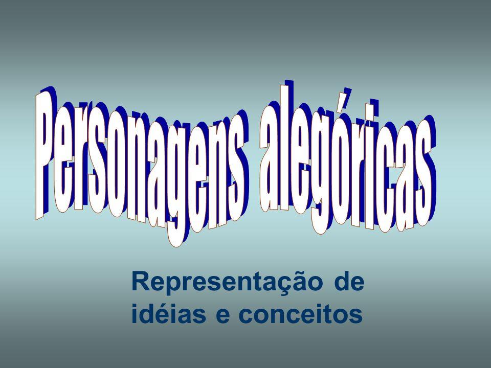 Representação de idéias e conceitos