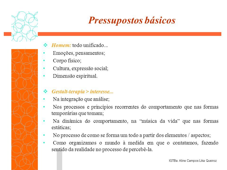 7.Awareness: Atenção: consciência natural organísmica.