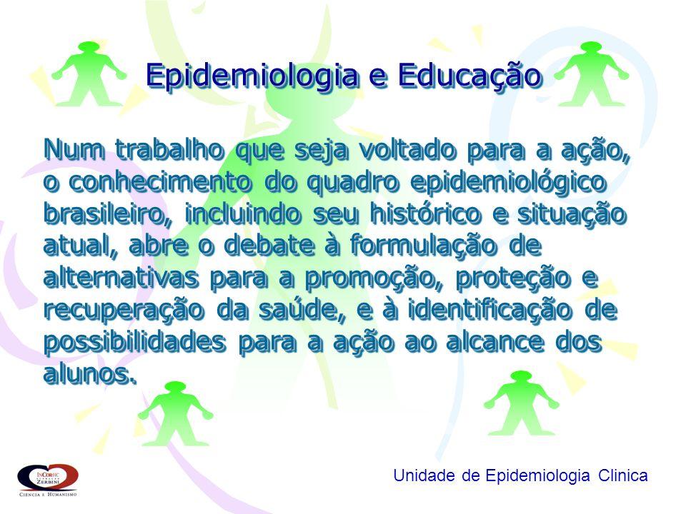 Acreditar que cidadania é exercício de sujeitos do processo saúde/doença é a motivação essencial da educação para a saúde. Esta é a concepção de saúde