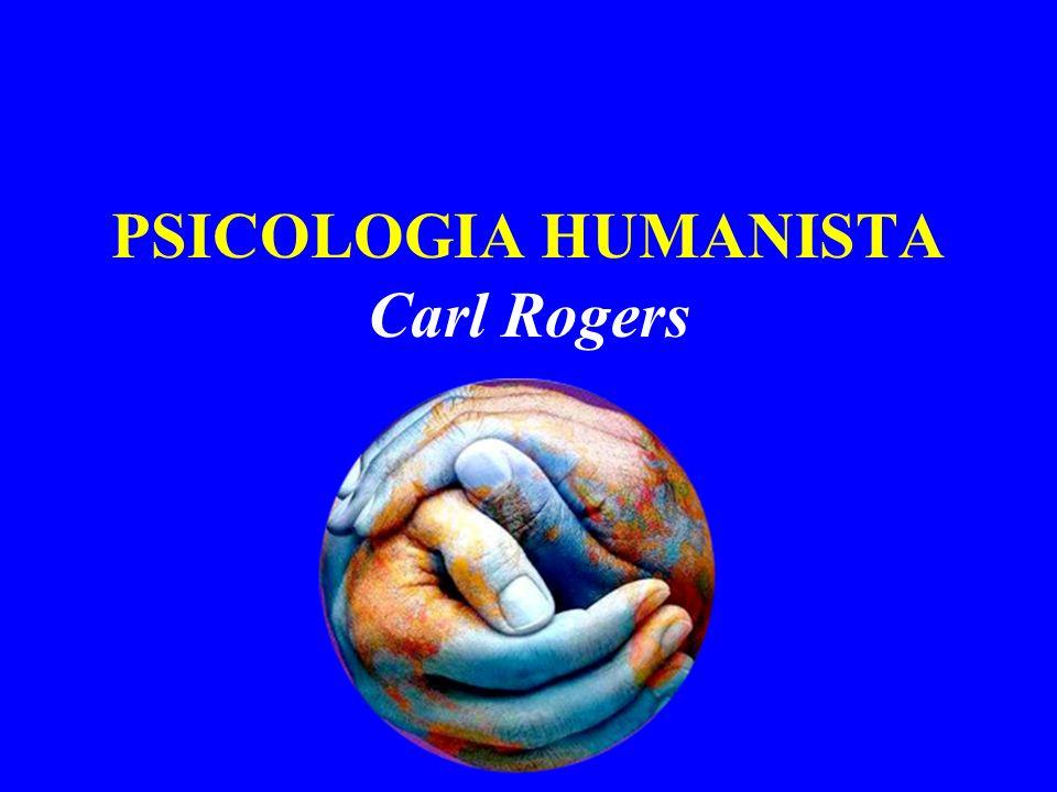 Psicologia Rogeriana O terapeuta provê uma atmosfera de compreensão e aceitação, onde o cliente pode expressar-se abertamente.