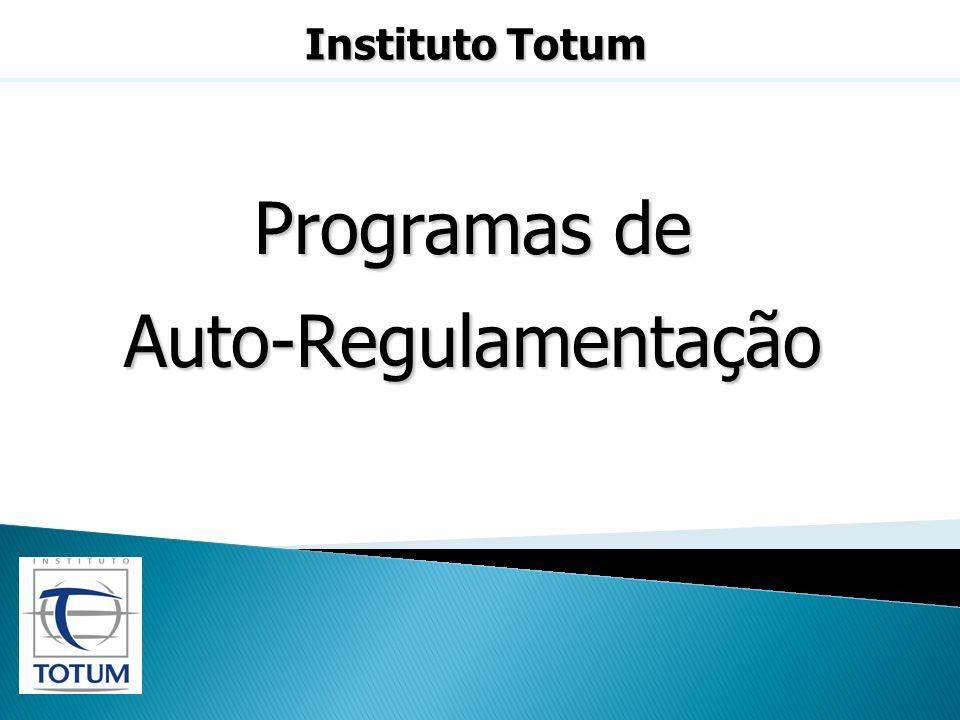Instituto Totum Programas de Auto-Regulamentação