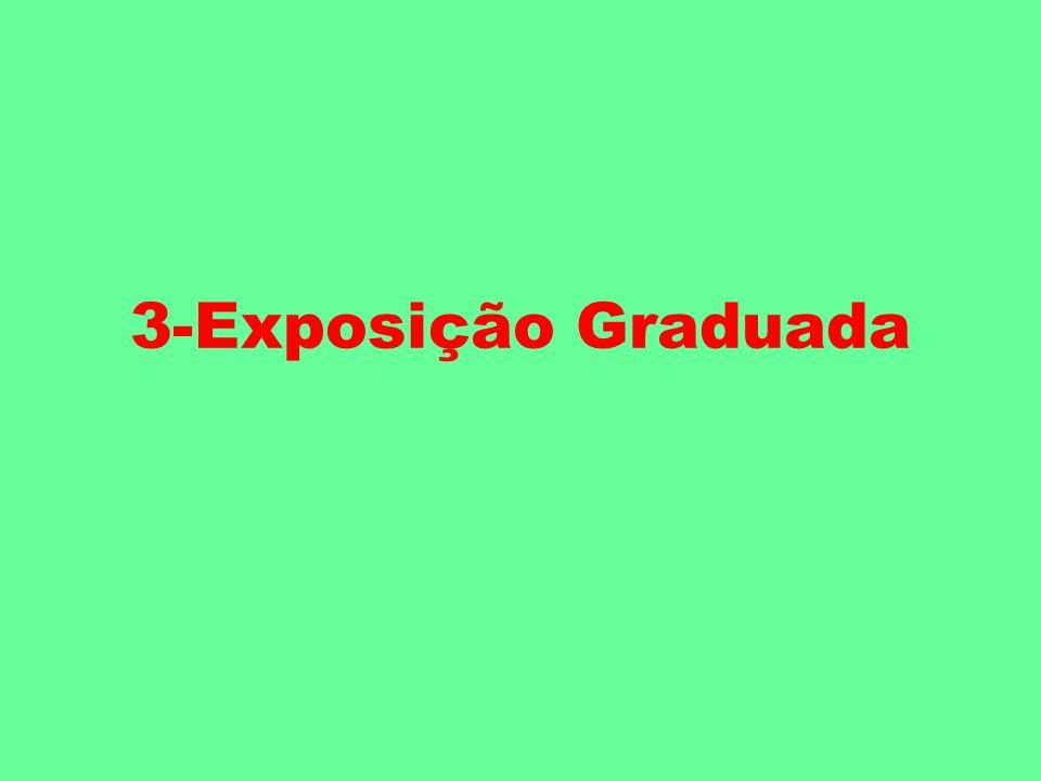3-Exposição Graduada