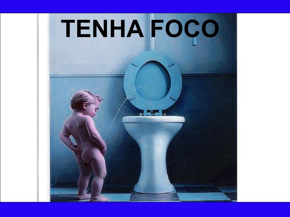 TENHA FOCO