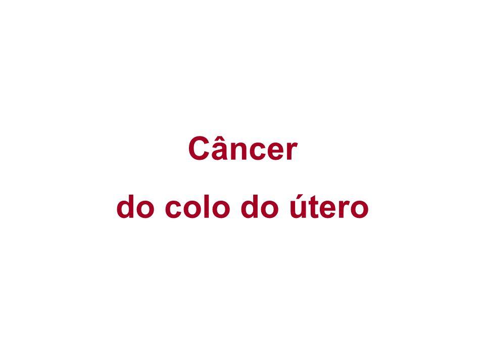 Câncer do colo do útero