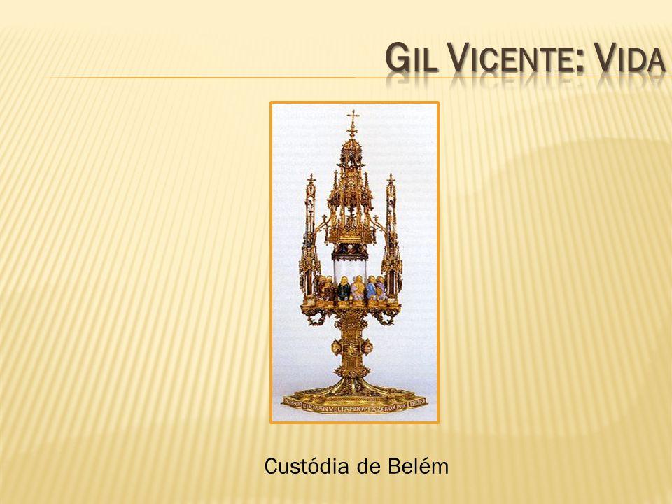 Custódia de Belém