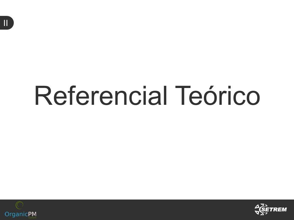 II Referencial Teórico
