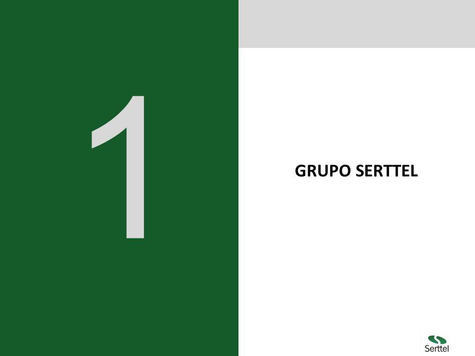 GRUPO SERTTEL 1