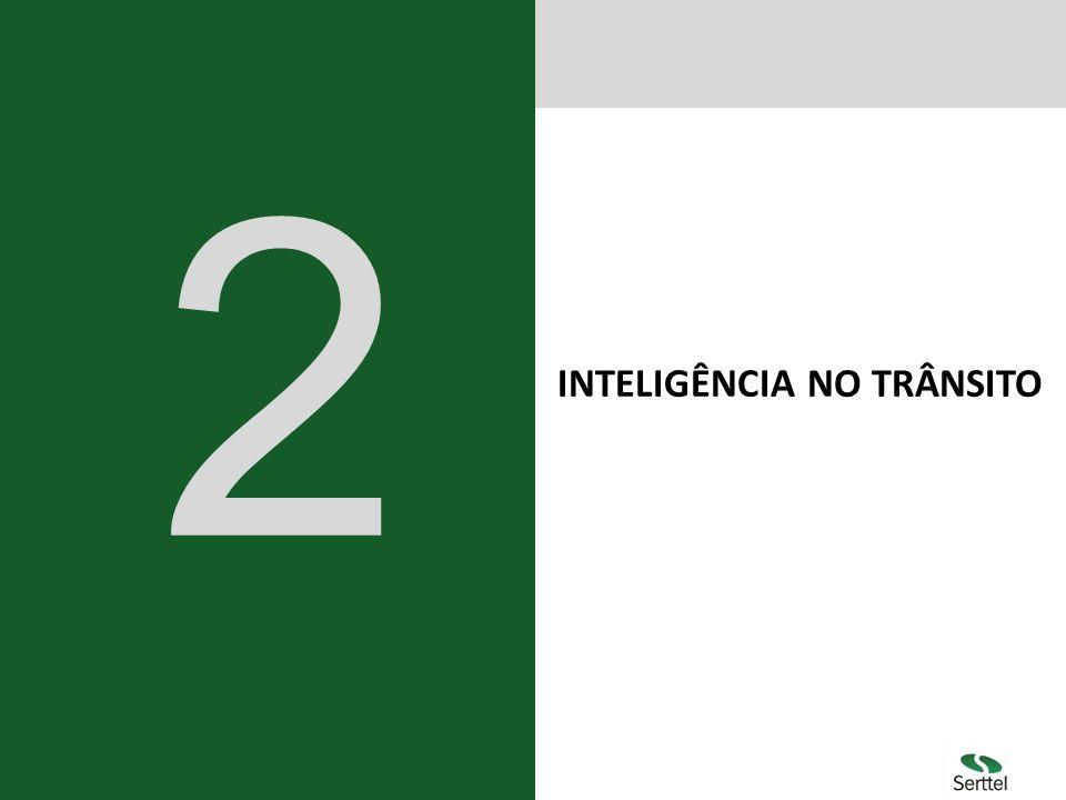 INTELIGÊNCIA NO TRÂNSITO 2