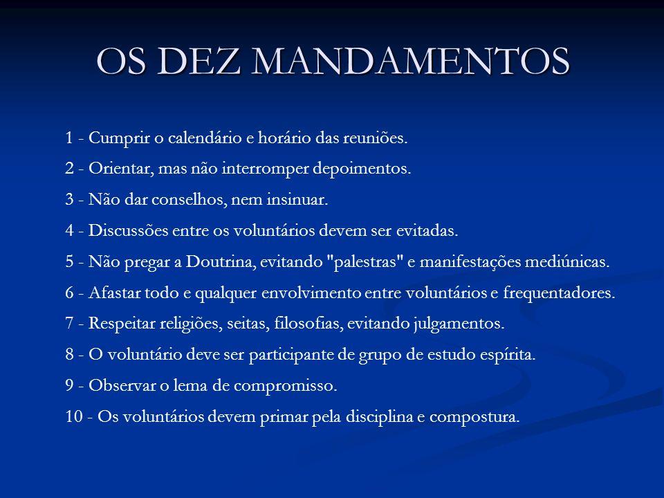 APOIO FRATERNO Como surgiu.Em 2005 em Santo Ângelo no Grupo Espírita Seara do Mestre.