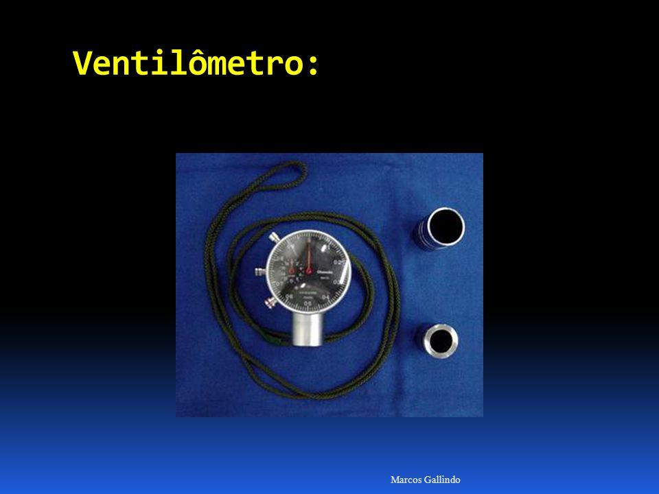 Ventilômetro: