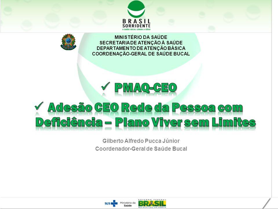 Ações de promoção, prevenção, recuperação e manutenção da saúde bucal dos brasileiros