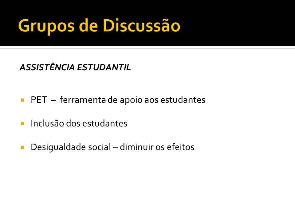 GERENCIAMENTO Utilização do custeio para compra de material permanente Comprometimento efetivo do SESu/MEC em relação ao repasse das verbas de custeio