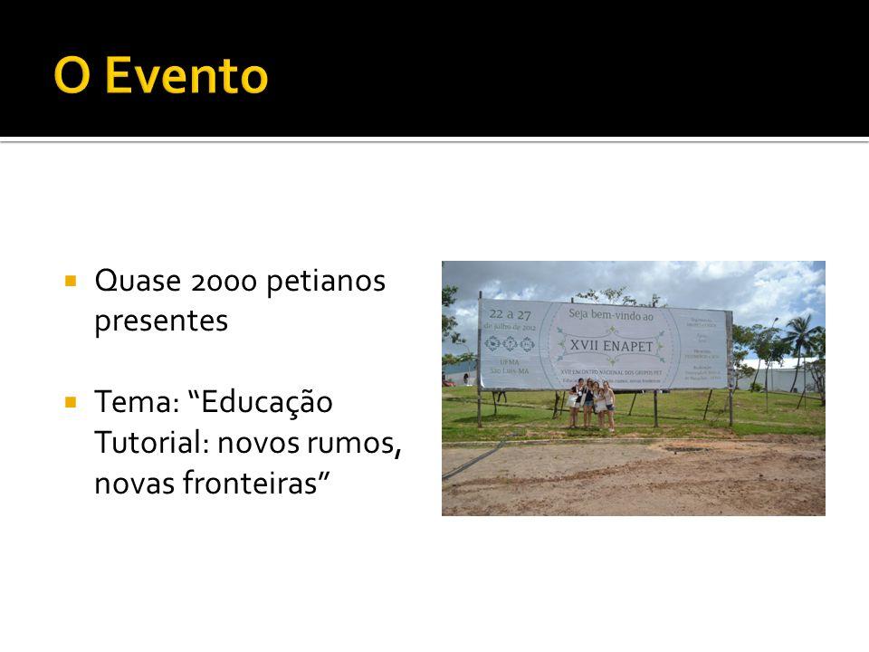 Seminários Internos 2012/2 Programa de Educação Tutorial – Engenharia Civil Universidade Federal do Rio Grande do Sul Luísa Rossini Machado Virginia B