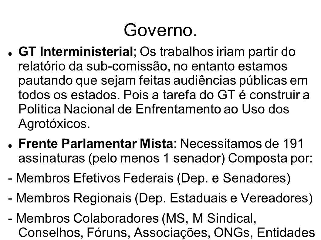 Governo.