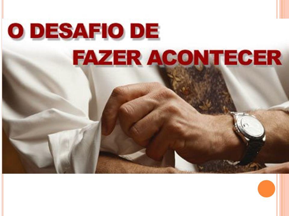 Recursos Disponíveis Competência dos colaboradores Novas oportunidades Fim do capataz (gerente) EMPREENDEDOR
