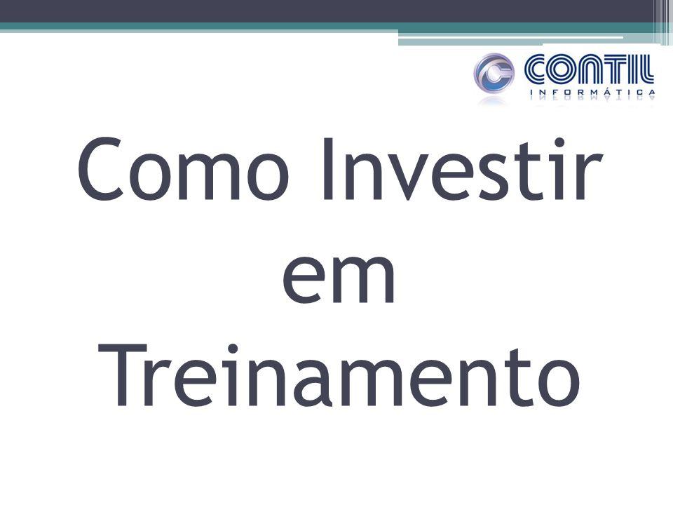 Como Investir em Treinamento