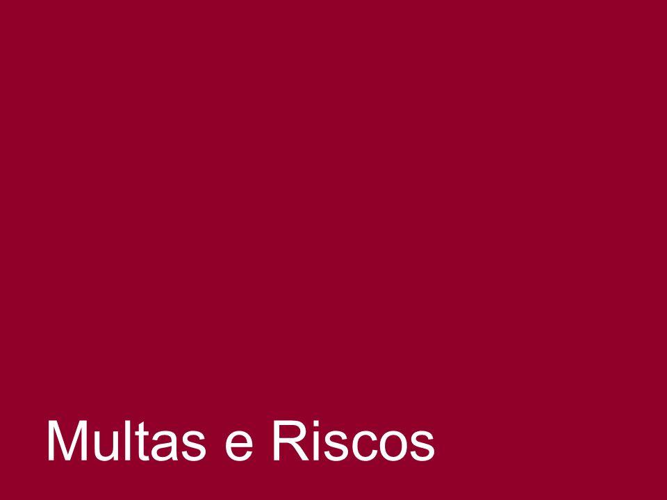 © 2013 Trench, Rossi e Watanabe Advogados Multas e Riscos