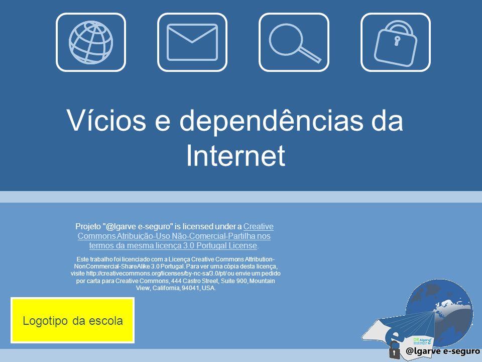 Este trabalho foi licenciado com a Licença Creative Commons Attribution- NonCommercial-ShareAlike 3.0 Portugal. Para ver uma cópia desta licença, visi