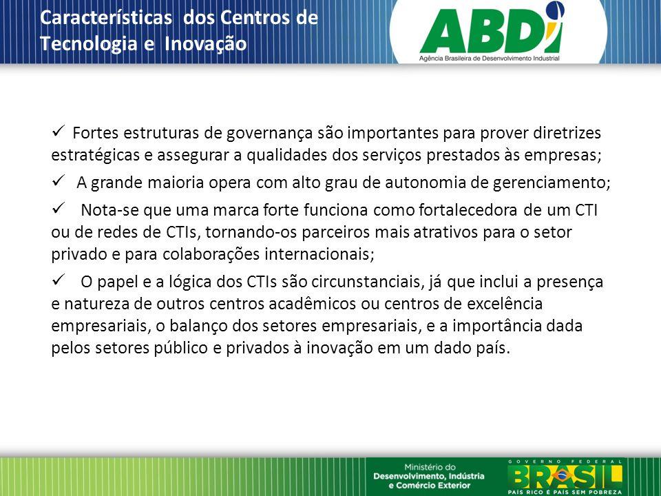 Muito Agradecido Osvaldo Spíndola Coordenação de Inovação Técnico Sênior – Projetos osvaldo.junior@abdi.com.br