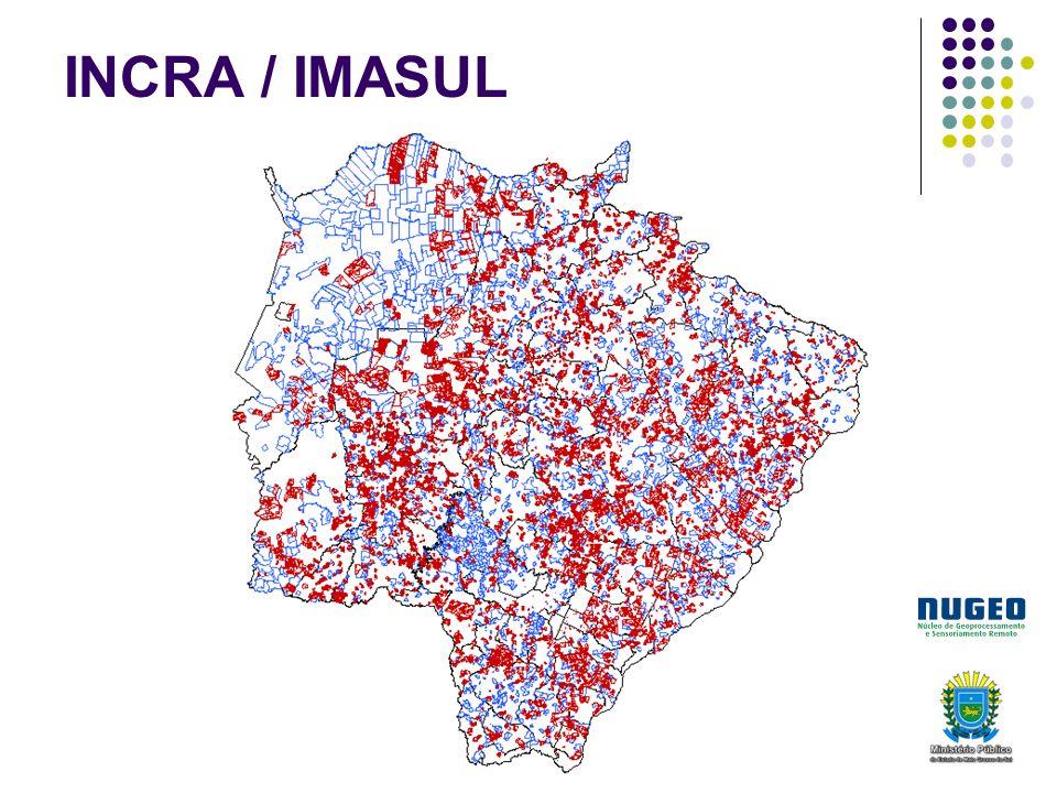 INCRA / IMASUL