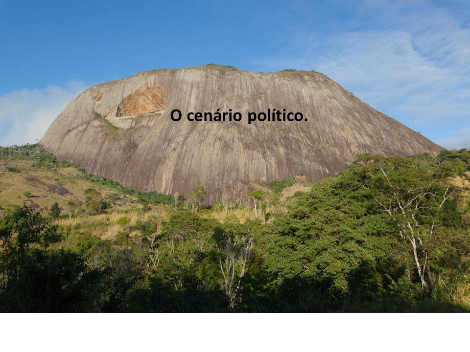 Campanhas Ambientais