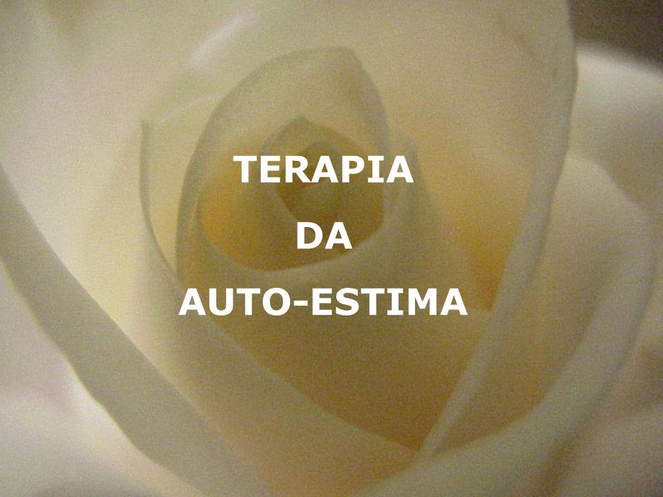 TERAPIA DA AUTO-ESTIMA