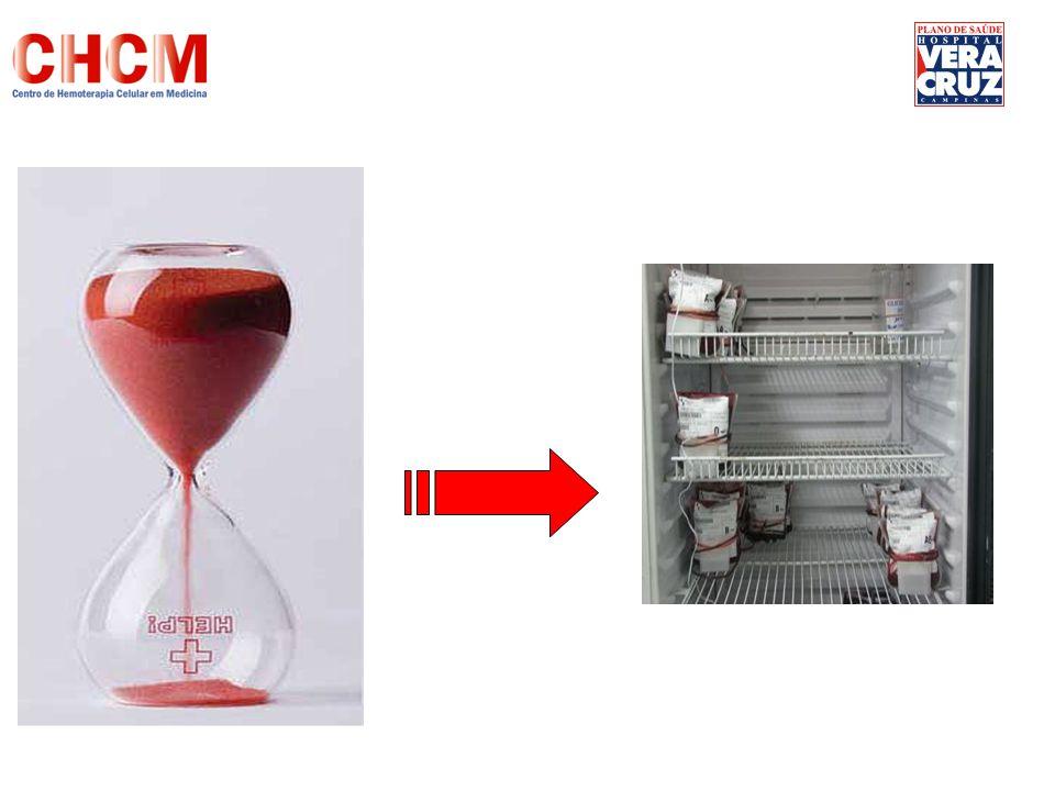 Transfusão Doação
