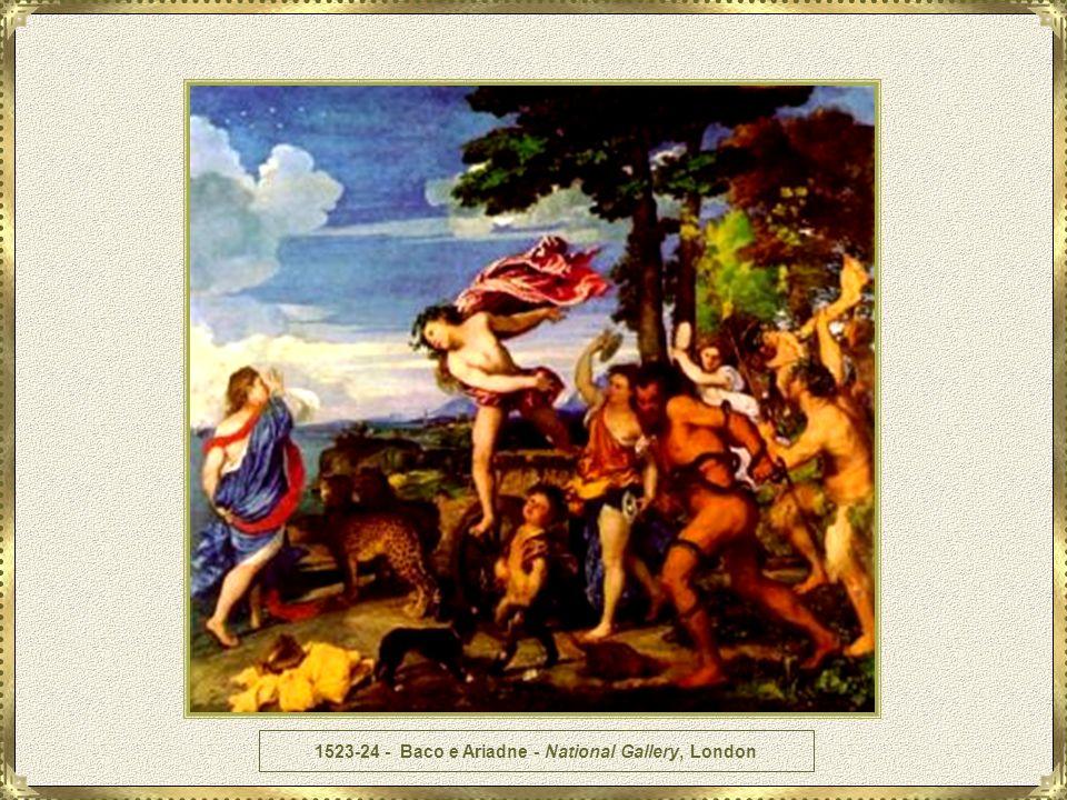 Ticiano era um dos quatro filhos de Gregório Vecelli, destacado soldado e funcionário do estado, e de sua esposa Lúcia. Perto dos dez anos de idade fo