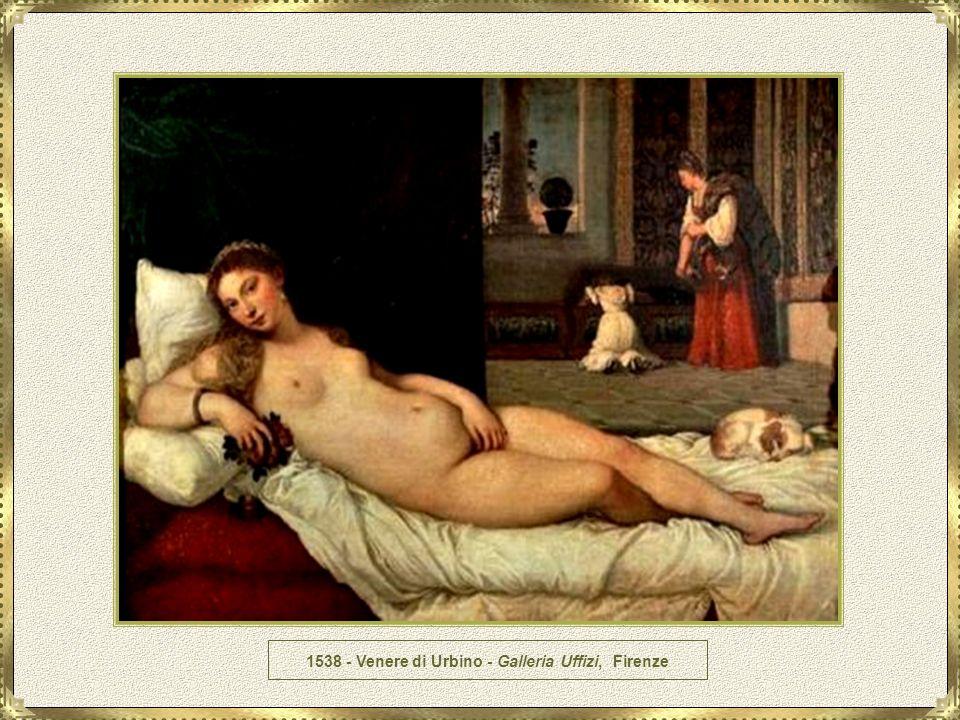 1523-24 - Baco e Ariadne - National Gallery, London