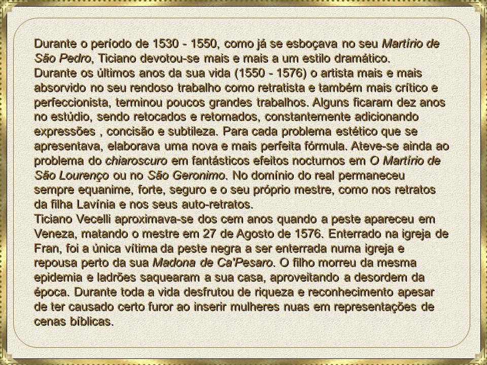 1553- 54 - Danae- Museo del Prado, Madrid