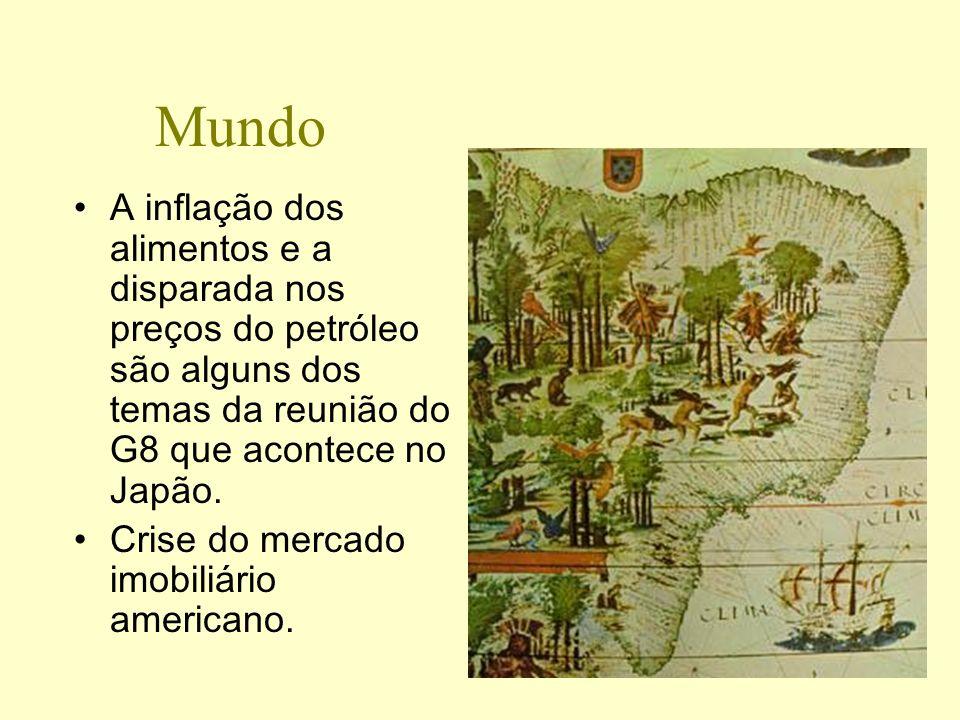BRASIL: MOSTRA TUA CARA! POR CARLOS REIS