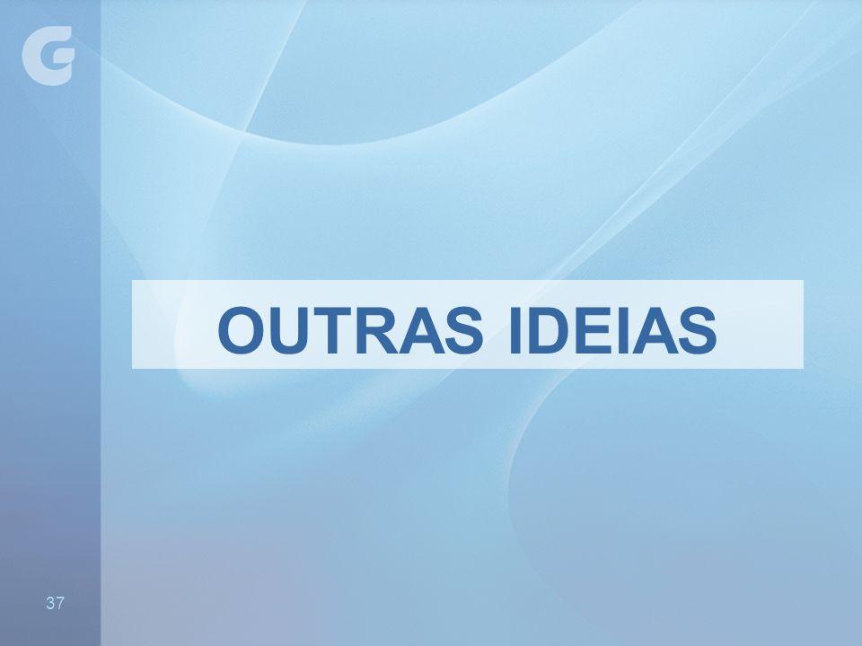 OUTRAS IDEIAS 37