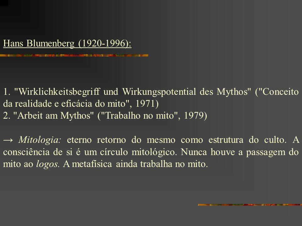 Conclusão (contra o ponto de partida transcendental da escola de Heidelberg, mas com Schelling e Hogrebe): A consciência de si própria não pode fornecer o fundamento da filosofia.
