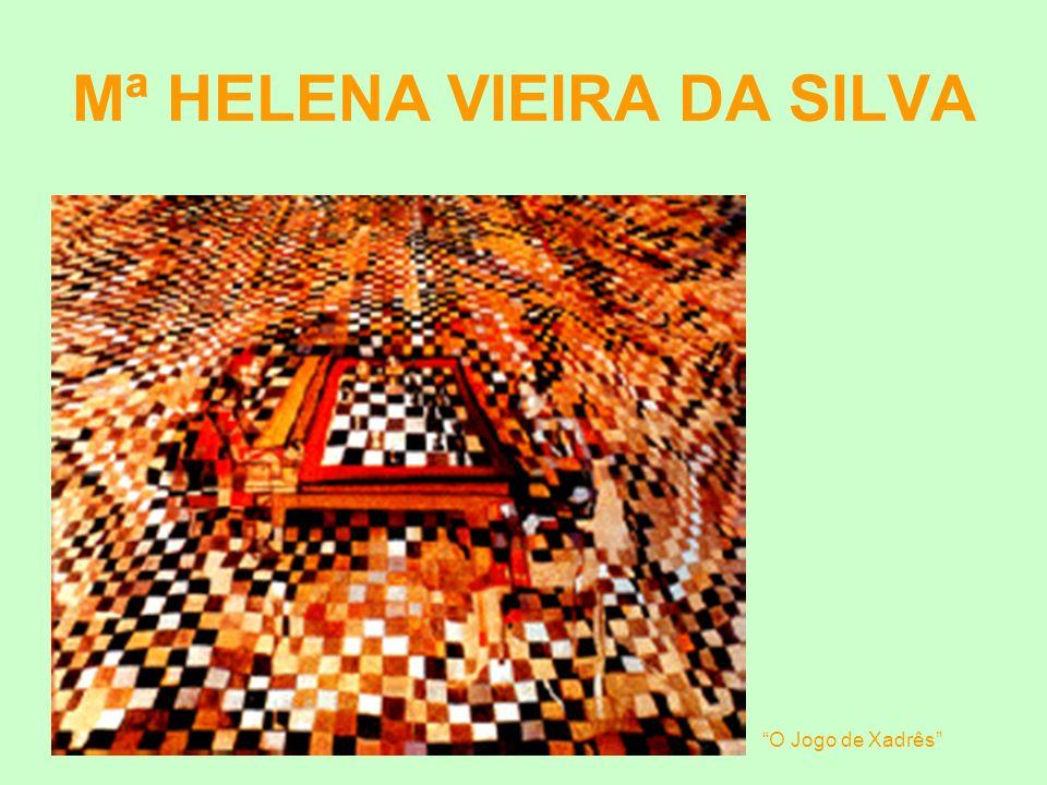 Mª HELENA VIEIRA DA SILVA O Jogo de Xadrês