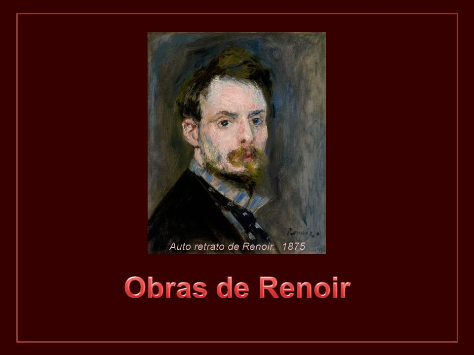 Museu Renoir em Cagne-Sur-Mer