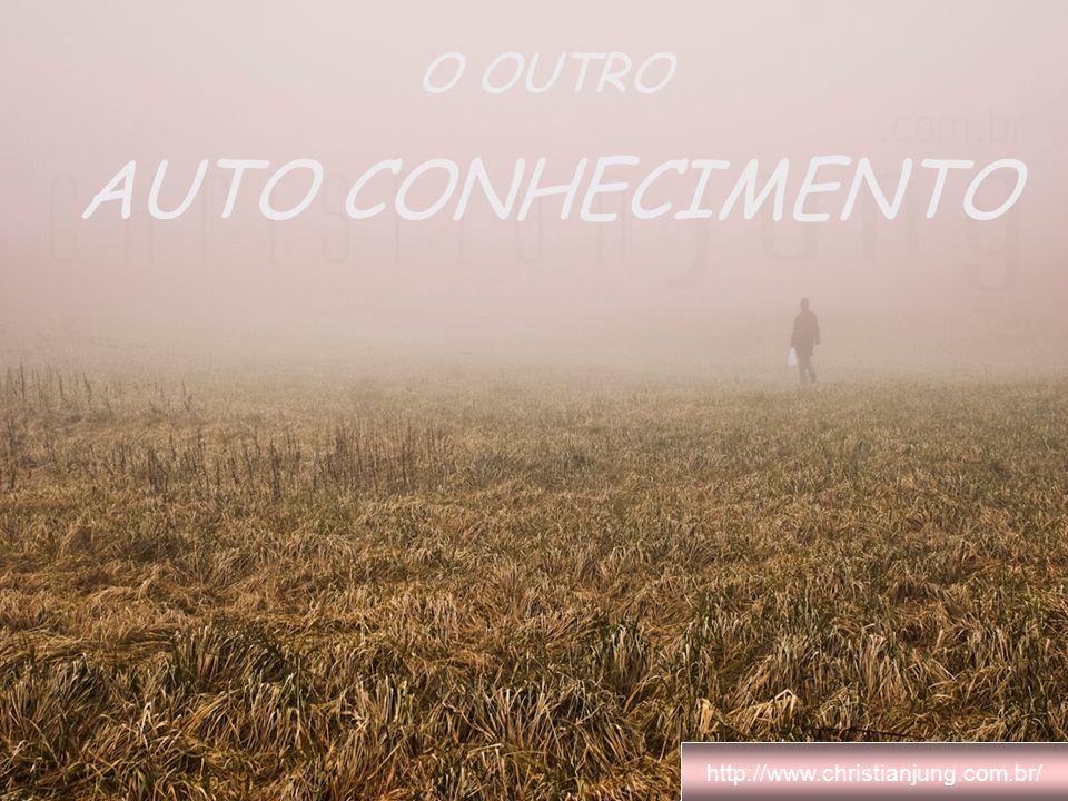 AUTO CONHECIMENTO O OUTRO http://www.christianjung.com.br/