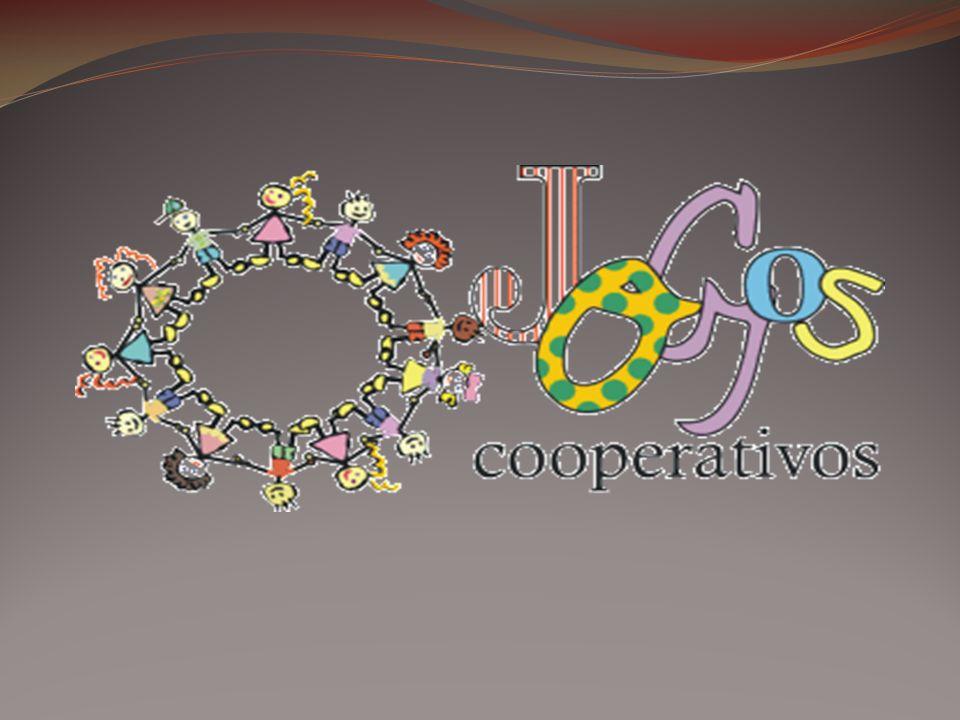 1.Definindo: Existem muitas definições para cooperação e competição.