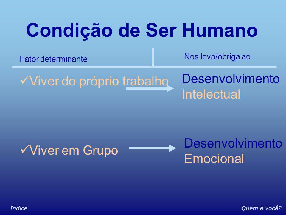 Quem é você?Índice Histórico Comportamental / Sentimental Conceitual Seres Humanos Descubra quem você é Uma inferência nesta categoria: por mais diver