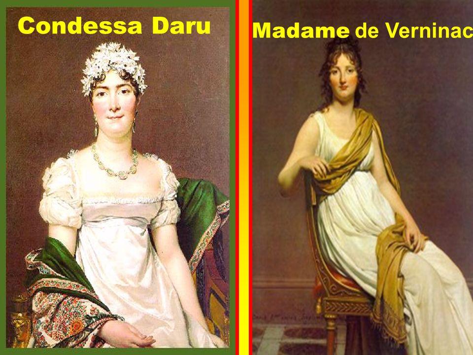Condessa Daru Madame de Verninac c