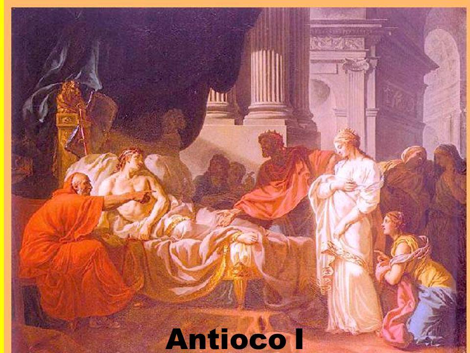 Antioco I