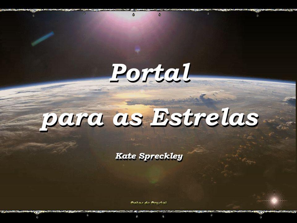 Portal para as Estrelas Portal para as Estrelas Kate Spreckley Kate Spreckley