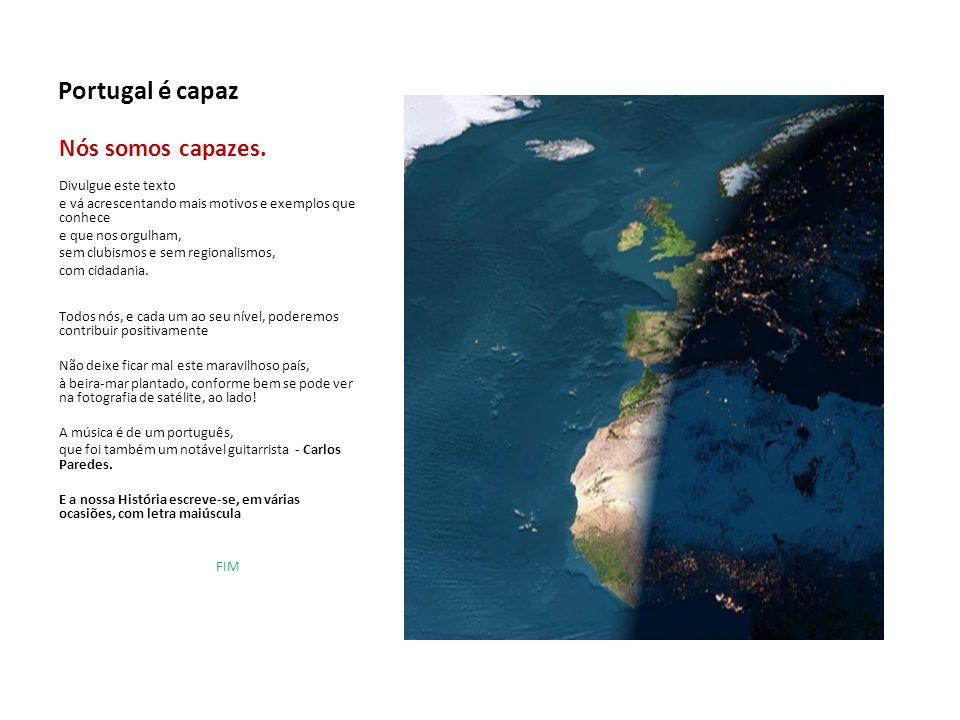 Portugal é capaz A Navigator é líder mundial no segmento do papel fino para escritório.