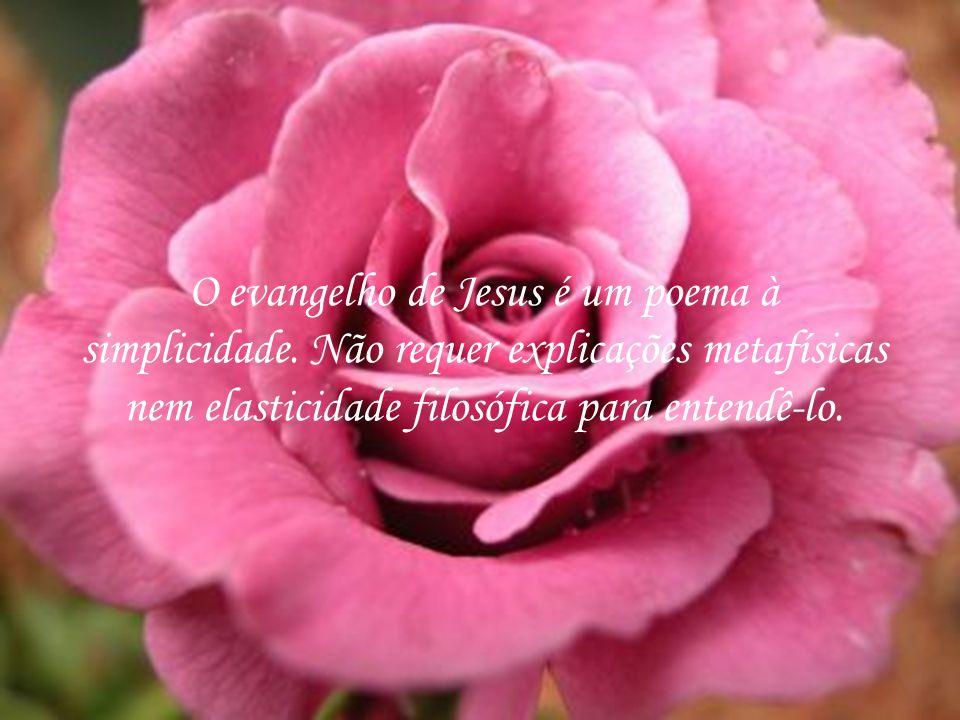 A poesia suave de Jesus Autor: Luiz Gonzaga Pinheiro Música: Rhapsody on a theme
