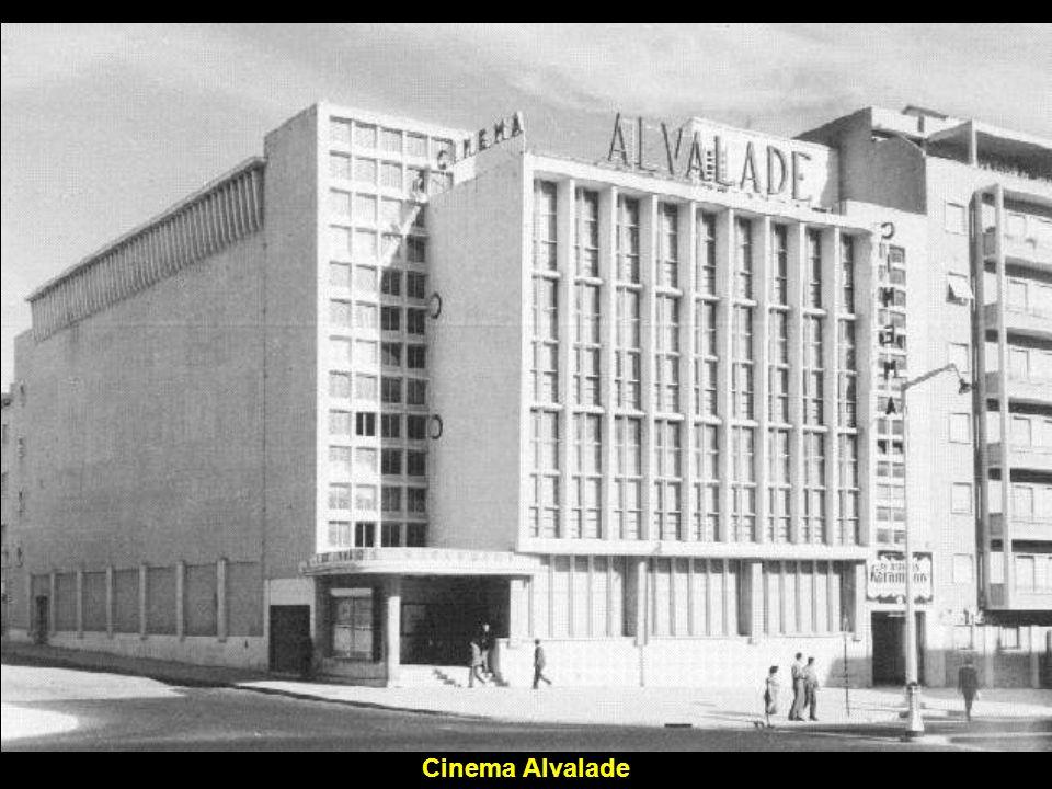 Cinema Alvalade