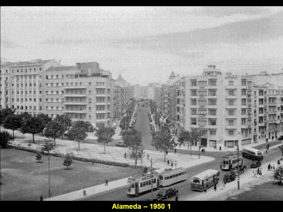 Alameda – 1950 1